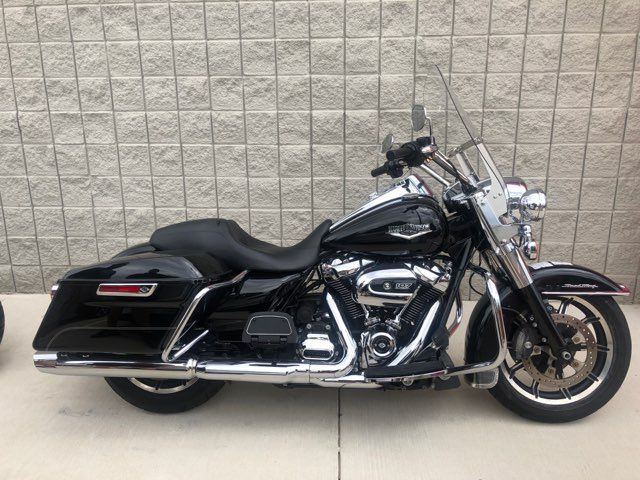 2017 Harley-Davidson Road King FLHR