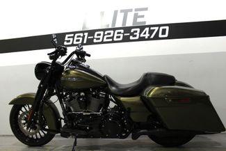 2017 Harley Davidson Road King Special FLHRXS Boynton Beach, FL 41