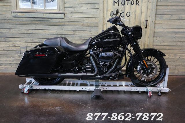 2017 Harley-Davidson ROAD KING SPECIAL FLHRXS ROAD KING SPECIAL