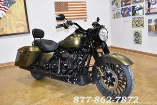 2017 Harley-Davidson ROAD KING SPECIAL FLHRXS ROAD KING SPECIAL in Chicago Illinois, 60555