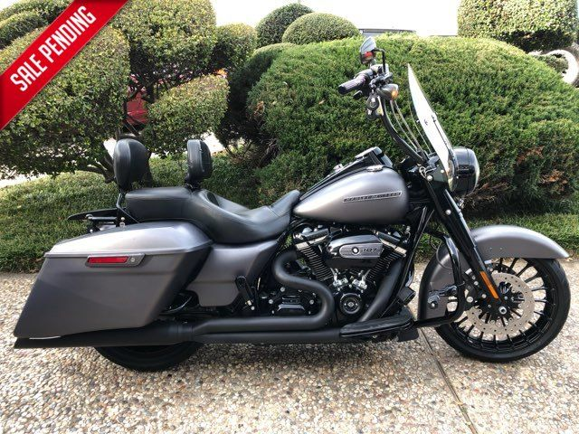 2017 Harley-Davidson Road King Special in McKinney, TX 75070