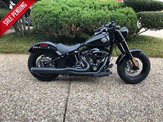 2017 Harley-Davidson Softail Slim *** ONLY 565 MILES *** in McKinney, TX 75070