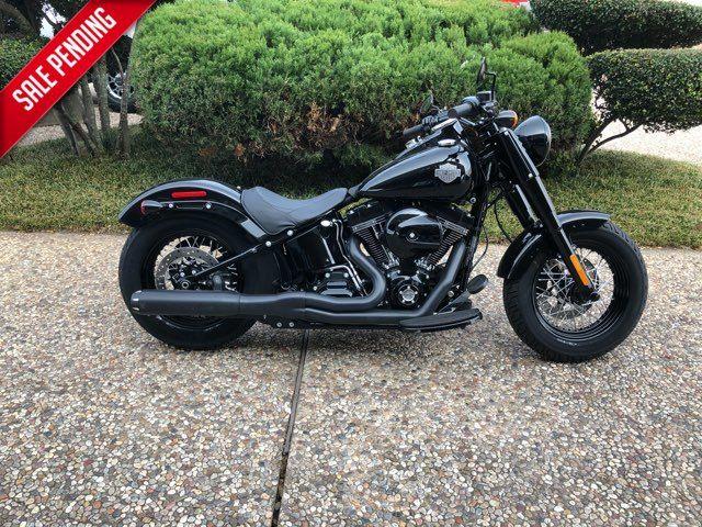 2017 Harley-Davidson Softail Slim *** ONLY 565 MILES ***