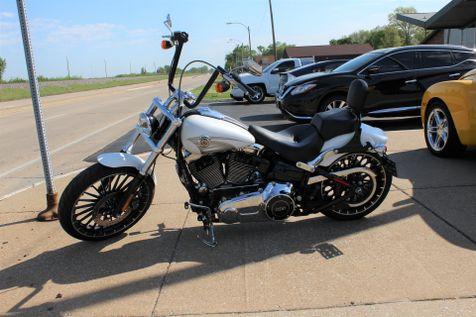 2017 Harley-Davidson Softail® Breakout® | Granite City, Illinois | MasterCars Company Inc. in Granite City, Illinois