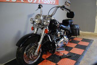 2017 Harley-Davidson Softail® Heritage Softail® Classic Jackson, Georgia 6