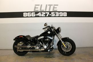 2017 Harley Davidson Softail Slim in Boynton Beach, FL 33426