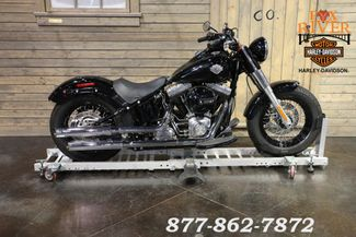 2017 Harley-Davidson SOFTAIL SLIM FLS SLIM S FLS in Chicago, Illinois 60555