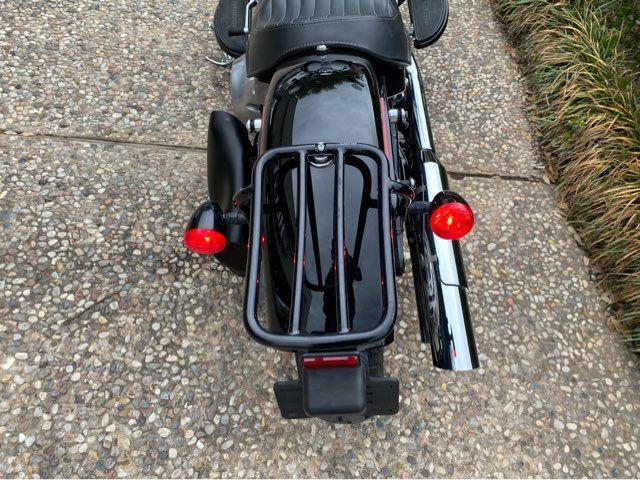 2017 Harley-Davidson Softail Slim in McKinney, TX 75070