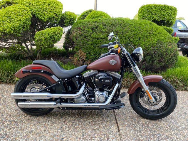 2017 Harley-Davidson Softail Slim FLS103