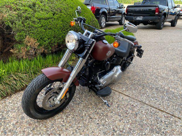 2017 Harley-Davidson Softail Slim FLS103 in McKinney, TX 75070