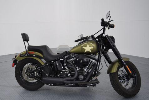 2017 Harley-Davidson Softail Slim S  in , TX