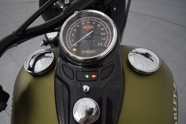 2017 Harley-Davidson Softail Slim S in McKinney, TX 75070