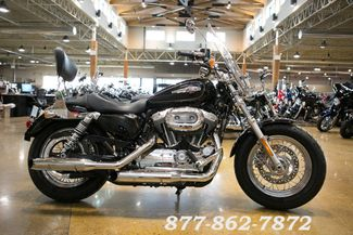 2017 Harley-Davidson SPORTSTER 1200 CUSTOM XL1200C 1200 CUSTOM XL1200C in Chicago Illinois, 60555