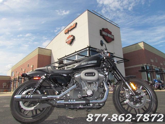 2017 Harley-Davidson SPORTSTER 1200 ROADSTER XL1200CX ROADSTER XL1200CX in Chicago, Illinois 60555