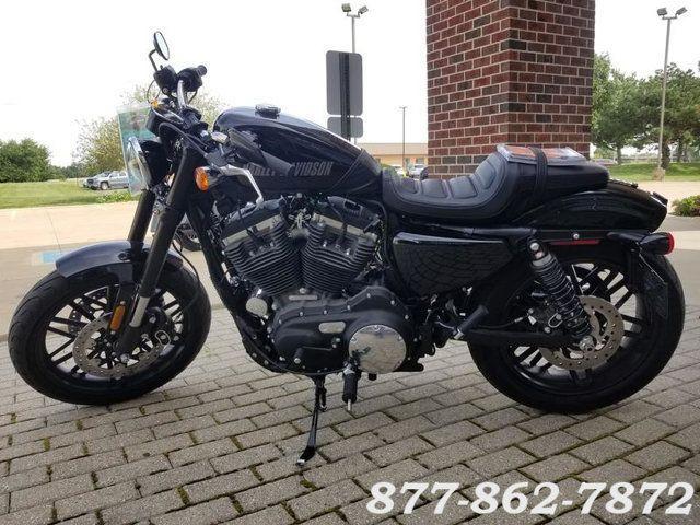 2017 Harley-Davidson SPORTSTER 1200 ROADSTER XL1200CX ROADSTER 1200