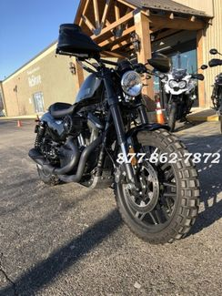 2017 Harley-Davidson SPORTSTER 1200 ROADSTER XL1200CX 1200 ROADSTER XL1200 in Chicago, Illinois 60555