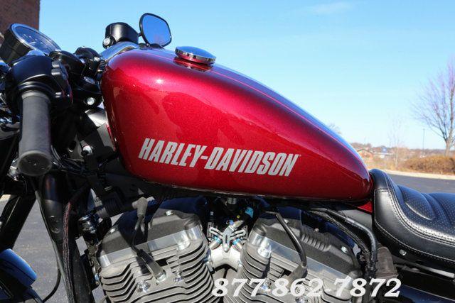 2017 Harley-Davidson SPORTSTER 1200 ROADSTER XL1200CX 1200 ROADSTER XL1200 Chicago, Illinois 11