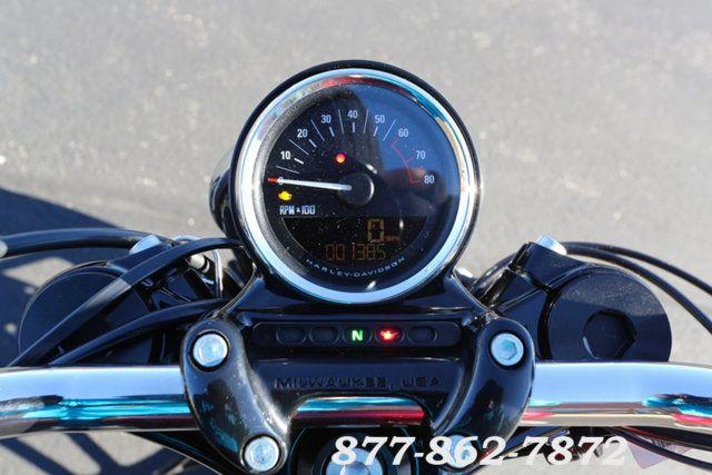 2017 Harley-Davidson SPORTSTER 1200 ROADSTER XL1200CX 1200 ROADSTER XL1200 Chicago, Illinois 14