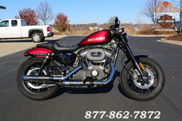 2017 Harley-Davidson SPORTSTER 1200 ROADSTER XL1200CX 1200 ROADSTER XL1200 Chicago, Illinois 2