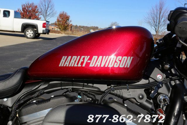 2017 Harley-Davidson SPORTSTER 1200 ROADSTER XL1200CX 1200 ROADSTER XL1200 Chicago, Illinois 9