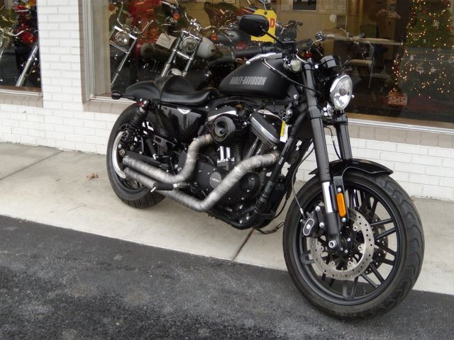 2017 Harley-Davidson XL1200CX Roadster™