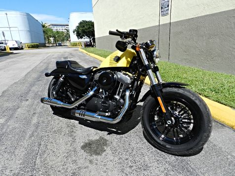 2017 Harley-Davidson Sportster Forty-Eight 48 XL1200X LIKE NEW! SAVE $$$ in Hollywood, Florida