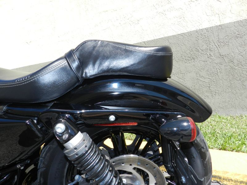 2017 Harley-Davidson XL1200X Forty-Eight 48 SPORTSTER LIKE NEW SAVE   WARRANTY  city Florida  MC Cycles  in Hollywood, Florida