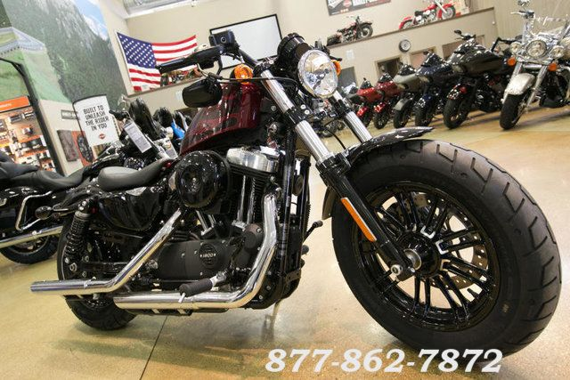 2017 Harley-Davidson SPORTSTER FORTY-EIGHT XL1200X 48 FORTY-EIGHT XL1200X