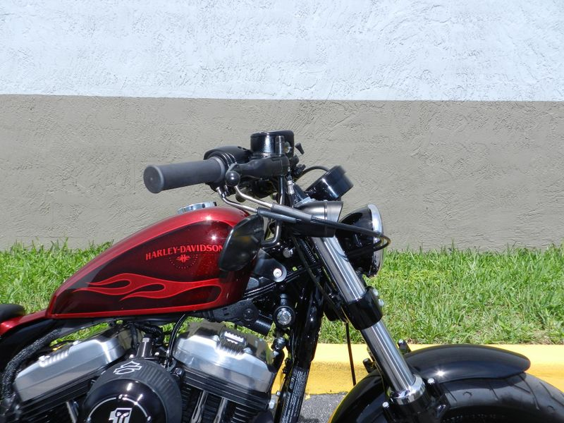 2017 Harley-Davidson Sportster Forty-Eight XL1200X 48 A BEAUTY Extras  city Florida  MC Cycles  in Hollywood, Florida