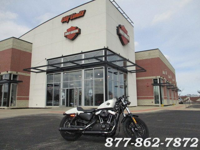 2017 Harley-Davidson SPORTSTER FORTY-EIGHT XL1200X FORTY-EIGHT XL1200X