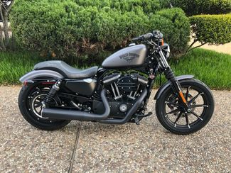 2017 Harley-Davidson Sportster Iron 883 *** ONLY 387 MILES *** in McKinney, TX 75070