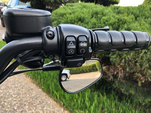 2017 Harley-Davidson Sportster Iron 883 *** ONLY 387 MILES *** in McKinney, TX 75070