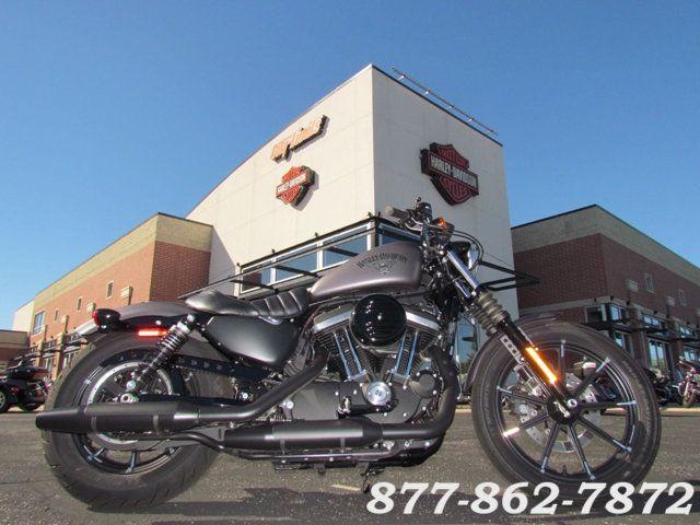 2017 Harley-Davidson SPORTSTER IRON 883 XL883N 883 IRON XL883N