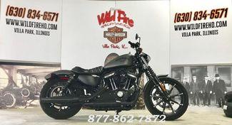 2017 Harley-Davidson SPORTSTER IRON 883 XL883N IRON 883 XL883N in Chicago, Illinois 60555