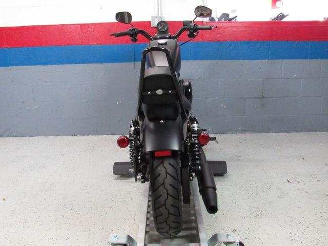 2017 Harley Davidson Sportster Iron XL883N in Dania Beach , Florida 33004