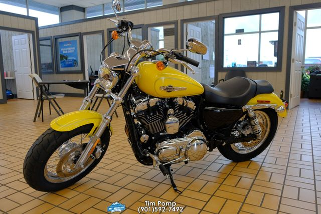 2017 Harley-Davidson Sportster 1200 in Memphis, Tennessee 38115