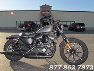 2017 Harley-Davidson SPORTSTER XL883N IRON 883 IRON 883 XL883N in Chicago Illinois, 60555