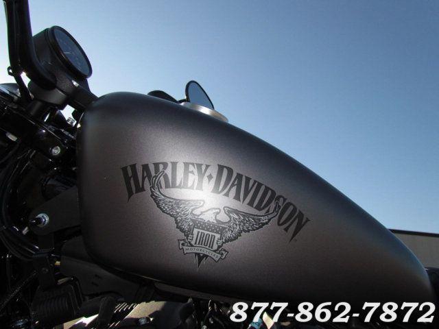 2017 Harley-Davidson SPORTSTER XL883N IRON 883 IRON 883 XL883N Chicago, Illinois 14