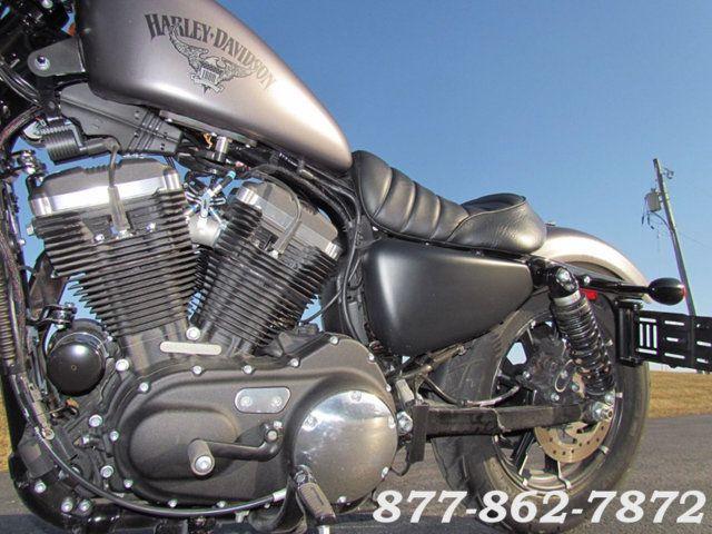 2017 Harley-Davidson SPORTSTER XL883N IRON 883 IRON 883 XL883N Chicago, Illinois 26
