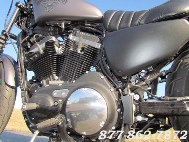 2017 Harley-Davidson SPORTSTER XL883N IRON 883 IRON 883 XL883N Chicago, Illinois 27