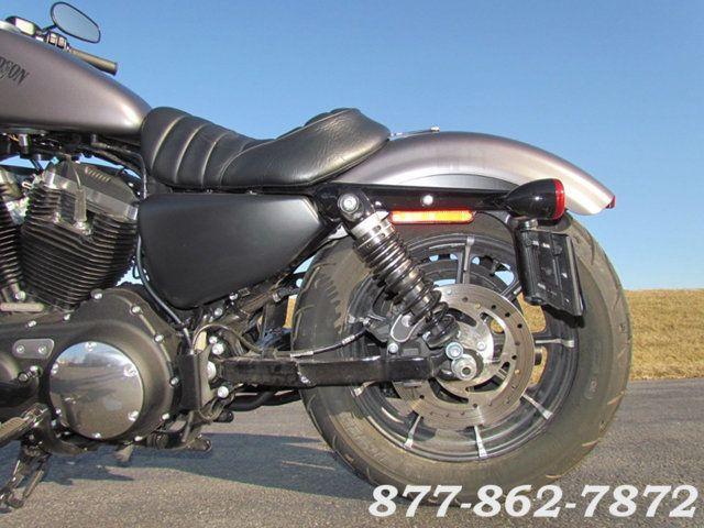 2017 Harley-Davidson SPORTSTER XL883N IRON 883 IRON 883 XL883N Chicago, Illinois 28