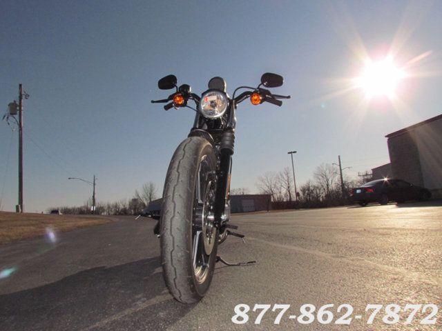 2017 Harley-Davidson SPORTSTER XL883N IRON 883 IRON 883 XL883N Chicago, Illinois 3