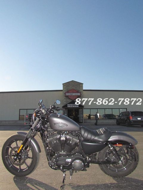 2017 Harley-Davidson SPORTSTER XL883N IRON 883 IRON 883 XL883N Chicago, Illinois 30