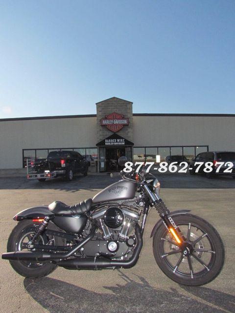 2017 Harley-Davidson SPORTSTER XL883N IRON 883 IRON 883 XL883N Chicago, Illinois 31