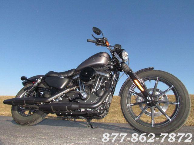 2017 Harley-Davidson SPORTSTER XL883N IRON 883 IRON 883 XL883N Chicago, Illinois 32