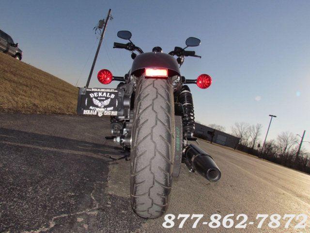 2017 Harley-Davidson SPORTSTER XL883N IRON 883 IRON 883 XL883N Chicago, Illinois 36