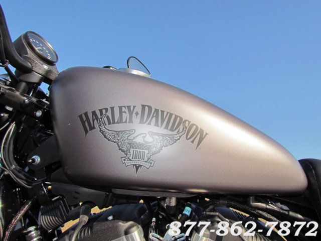 2017 Harley-Davidson SPORTSTER XL883N IRON 883 IRON 883 XL883N Chicago, Illinois 41