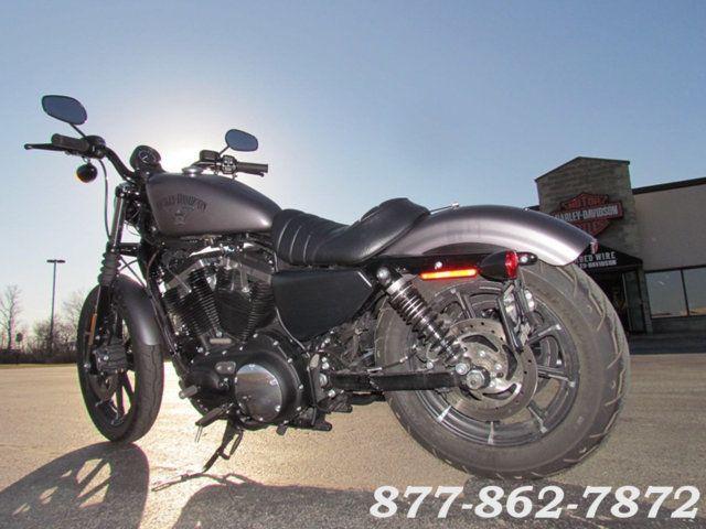 2017 Harley-Davidson SPORTSTER XL883N IRON 883 IRON 883 XL883N Chicago, Illinois 5
