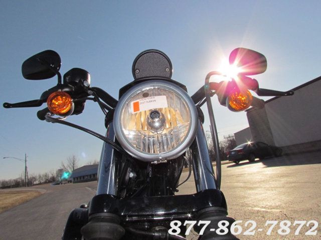 2017 Harley-Davidson SPORTSTER XL883N IRON 883 IRON 883 XL883N Chicago, Illinois 8