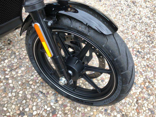 2017 Harley-Davidson Street 750 in McKinney, TX 75070